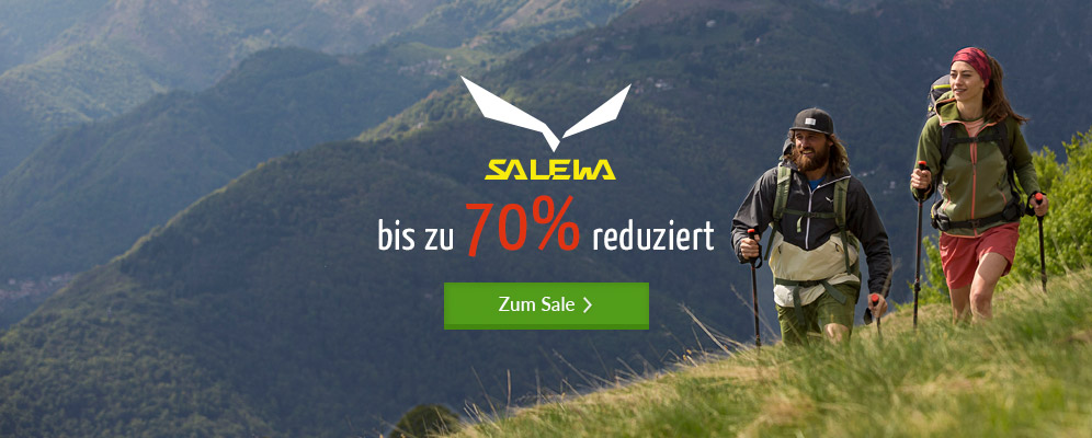 Salewa Sale