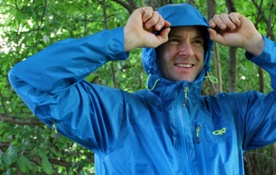 Outdoor Research Helium HD Jacket im Test
