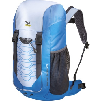 Teenager-Rucksack: Der Salewa Ascent 20 Junior. | Foto: Salewa