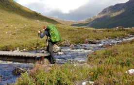 Schottland Highlands: Wandern am Wester Ross Trail