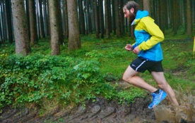 Salomon Speedcross 4 im Test