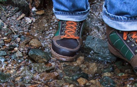 Forsake Hiker: Der Outdoor-Sneaker im Test