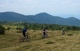 Balkan Biken: Trails und Mountainbike-Touren in Bulgarien