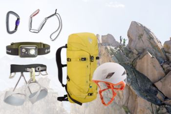 Klettergurt Black Diamond Solution : Bergzeit alpincamp mit black diamond eine nacht im portaledge vol