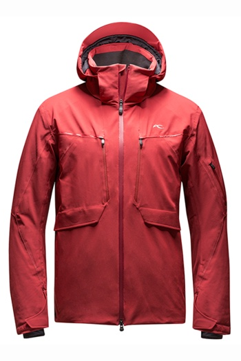 Ispo Award Winner Kategorie Outer Layer / Zweite Lage: Kjus Men Cuche Special Edition Jacket