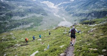 Showdown am Großglockner: Der ultimative Ultra-Trail! | Foto: Dynafit