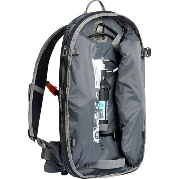 ABS s.Light Base Unit ABS Rucksack