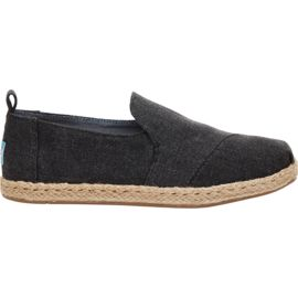 Toms Women's Deconstructed Alpargata Women