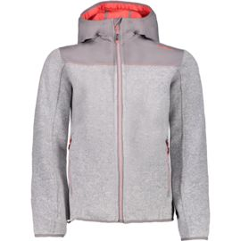 CMP Kinder Fix Knitted Jacke