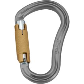 ROCK EMPIRE Magnum 2T HMS Carabiner