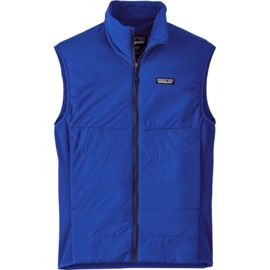Patagonia Herren Nano-Air Light Hybrid Weste