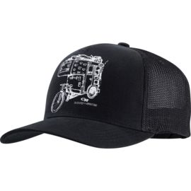 Outdoor Research Dirtbag Trucker Kappe