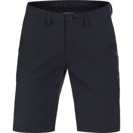 Peak Performance Damen Treck Long Shorts