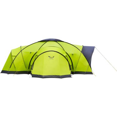Salewa Alpone Lodge VI+ Zelt cactus-grey