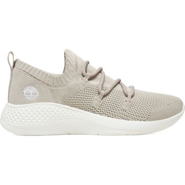 Damen FlyRoam Go Stohl Oxford Schuhe simply taupe US 6.5