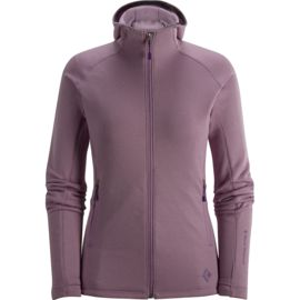 Black Diamond Damen Compound Hoody