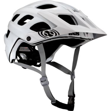 IXS Trail RS Evo Radhelm white XS