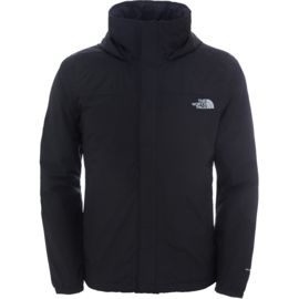 The North Face Herren Resolve Insulated Jacke