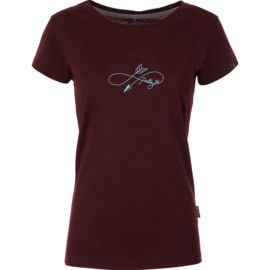 Pally'Hi Women's Life Loop T-Shirt