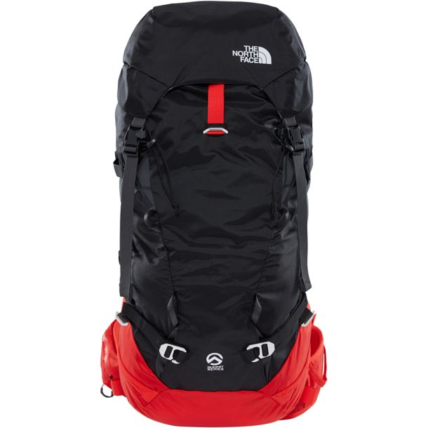 sale retailer 3db02 9c129 Griffin 75 Backpack asphalt grey-tnf black S/M