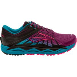 Brooks Damen Caldera Schuhe