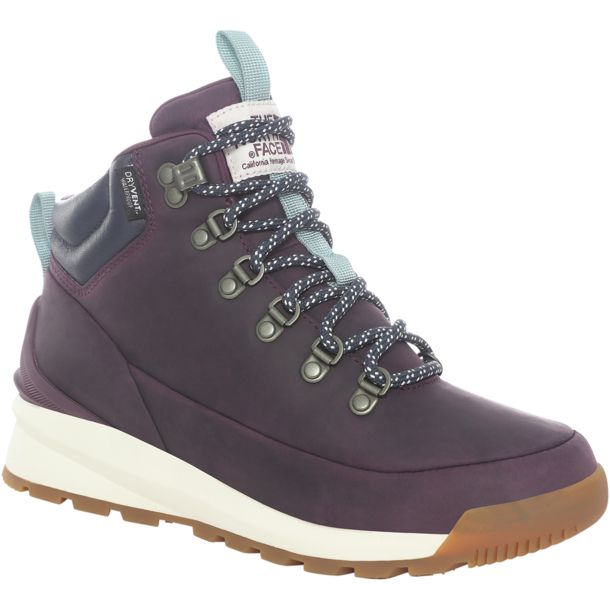 North Face Women's Mid Waterproof Shoes