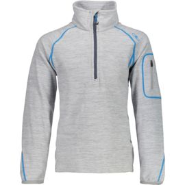 CMP Kinder Sweat Zip-Shirt