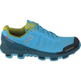 ON Running Damen Cloudventure Schuhe