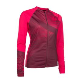 ION Damen Traze_AMP Full Zip Radtrikot