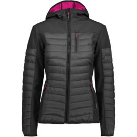 CMP Women's Hybrid Hoody Jacket Women
