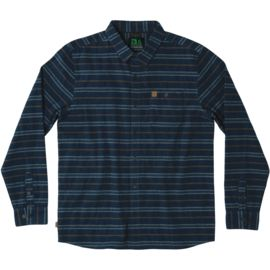 Hippy Tree Herren Vista Flannel Hemd
