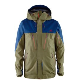 Elevenate Herren Vallon Jacke