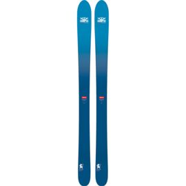 DPS Wailer Foundation 106 Freerideski 17/18