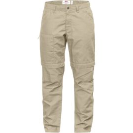 Fjällräven Dames High Coast W's Zip-Off Broek