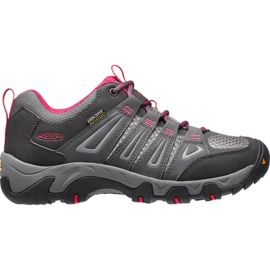 Keen Damen Oakridge Low WP Schuhe