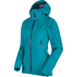 Mammut Women's Ridge HS Hoody Jacket Women