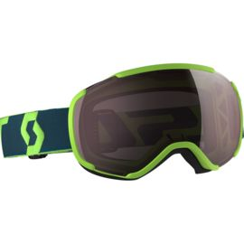 Scott Faze II Light Sensitive Skibrille