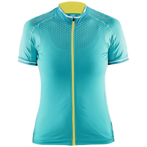 Craft Women's PB Glow W's Jersey resort/vega XS