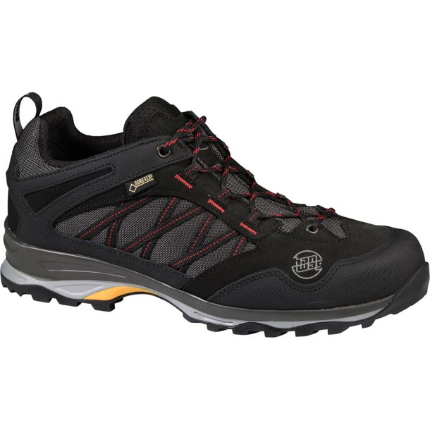 Hanwag Herren Belorado Low GTX Schuhe
