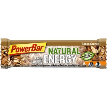 PowerBar Natural Energy Bar Cacao Crunch Stück