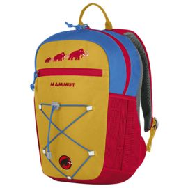 Mammut Kinder First Zip 4 Rucksack