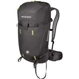 Mammut Light Removable 30 Lawinenrucksack ready
