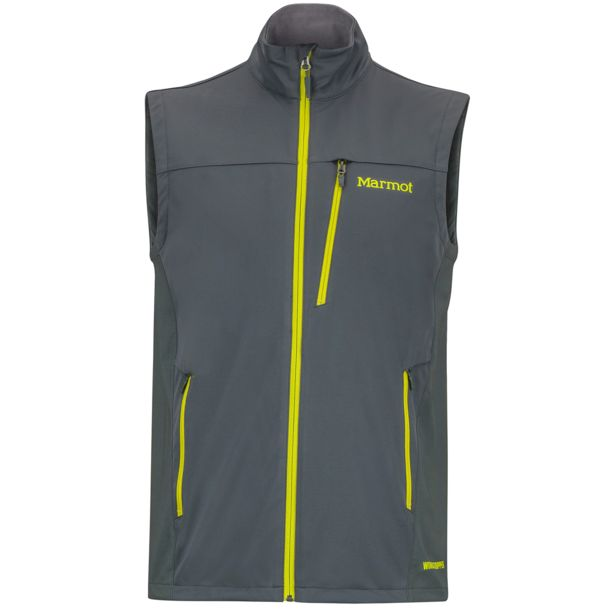Marmot Men's Leadville Vest dark zinc S