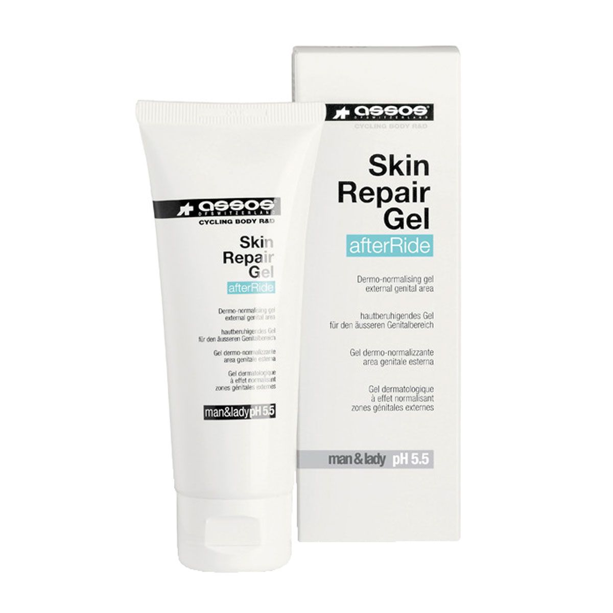 Assos skinRepair-Gel
