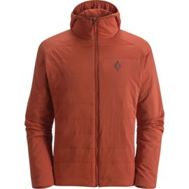 Black Diamond Heren First Light Hoody