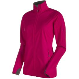 Mammut Damen Ultimate Light Jacke