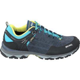 Meindl Women's Ontario Gore-Tex® Women's Shoe