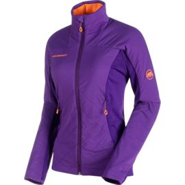 Mammut Women's Eigerjoch In Hybrid Jacket Women