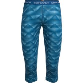 Icebreaker Dames Oasis Diamond Line Leggings
