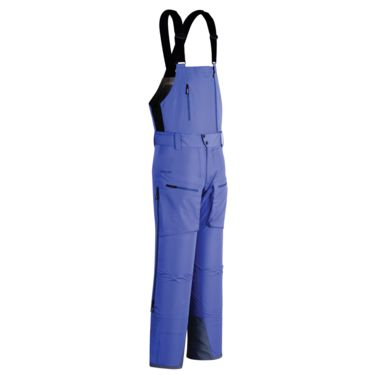 Penguin Men's Men 3 Layer Trizar Shell Bib Pants atmos blue S